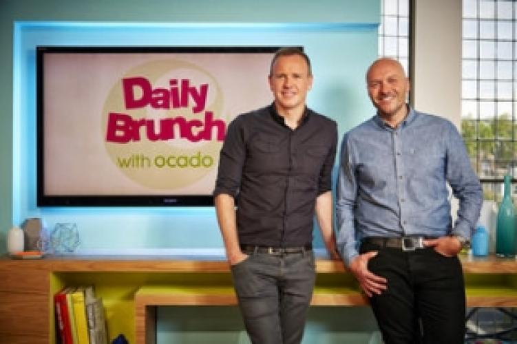 Daily Brunch with Ocado next episode air date poster