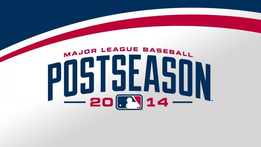 2014 NL Postseason Preview Special next episode air date poster