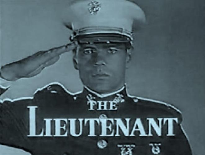 The Lieutenant next episode air date poster
