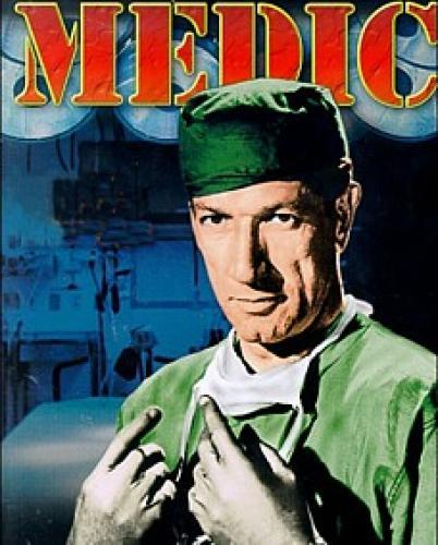 Medic next episode air date poster