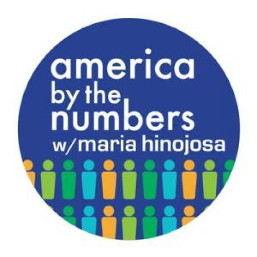 America by the Numbers next episode air date poster