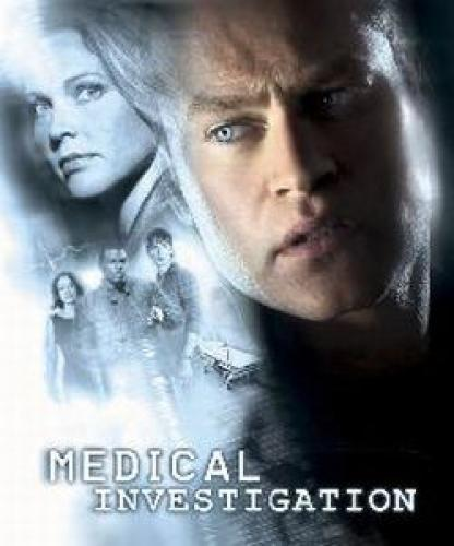 Medical Investigation next episode air date poster