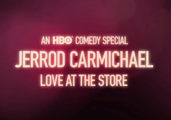 Jerrod Carmichael: Love at the Store next episode air date poster