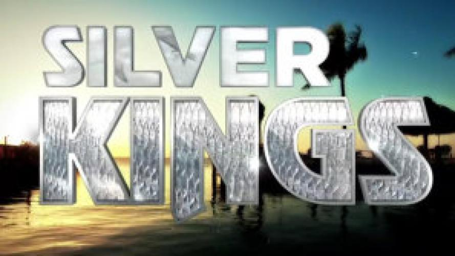 Silver Kings next episode air date poster