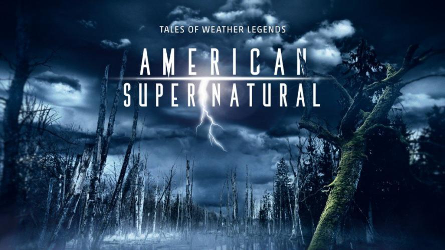 American Super/Natural next episode air date poster