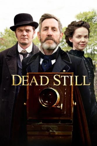 Dead Still next episode air date poster
