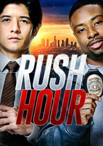 Rush Hour next episode air date poster