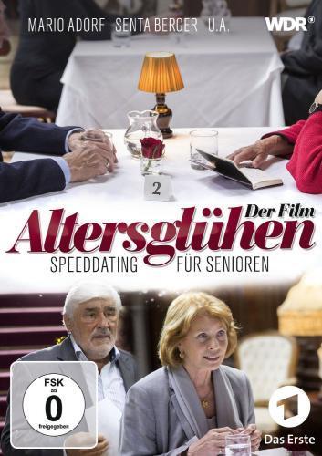 Altersglühen - Die Serie next episode air date poster