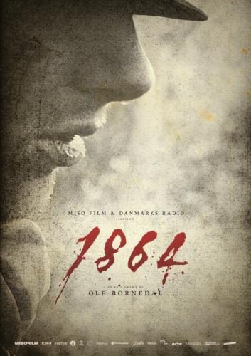 1864 next episode air date poster