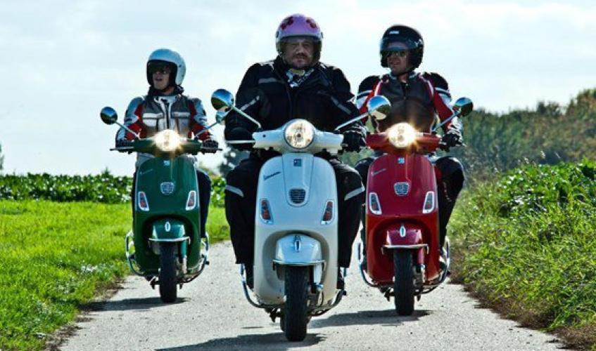 De Biker Boys next episode air date poster