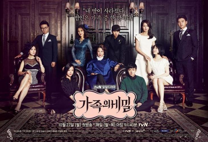 Family Secrets (2014) next episode air date poster