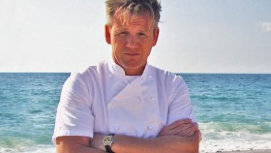Ramsay's Costa Del Nightmares next episode air date poster