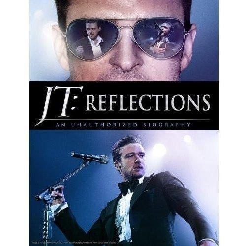 JT: Reflections - An Unauthorized Biography next episode air date poster
