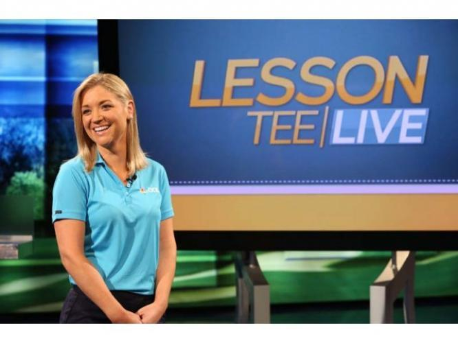 Lesson Tee Live next episode air date poster