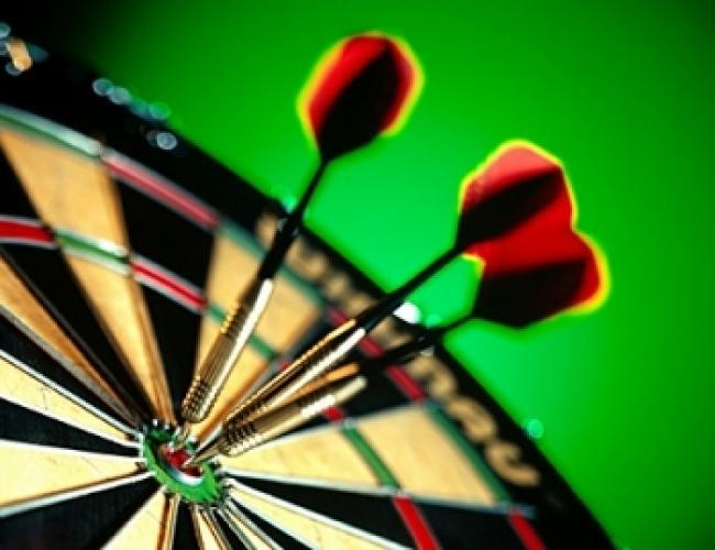 Darts European Championship next episode air date poster