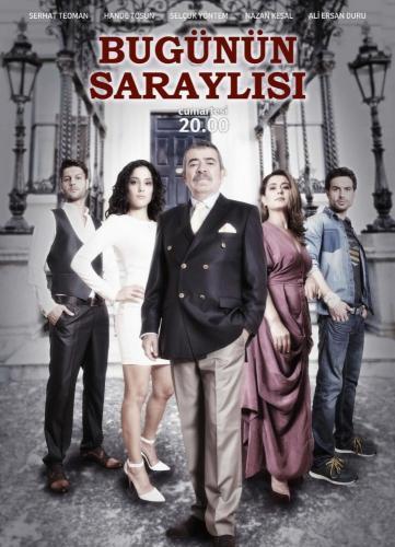 Bugünün Saraylisi next episode air date poster