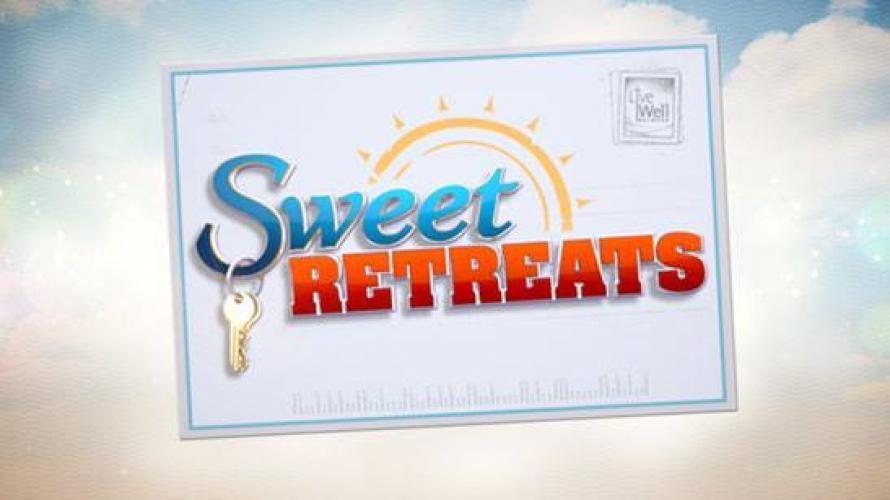 Sweet Retreats next episode air date poster