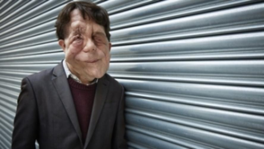 The Ugly Face of Disabled Hate Crime next episode air date poster