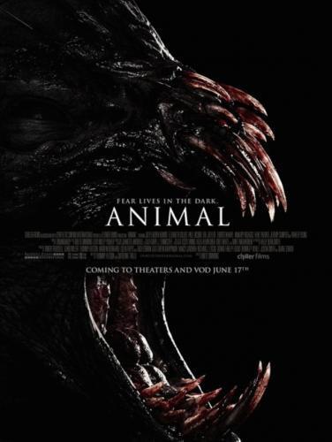 Animal next episode air date poster