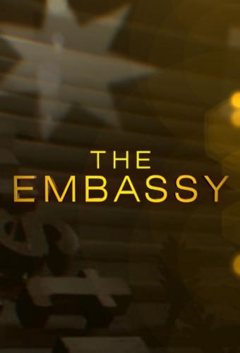 The Embassy next episode air date poster
