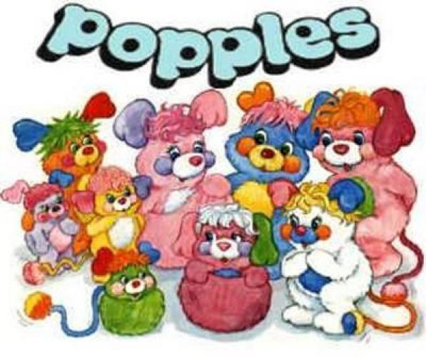 Popples (2015) next episode air date poster