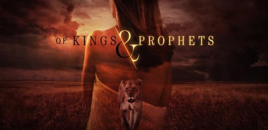 Of Kings and Prophets next episode air date poster