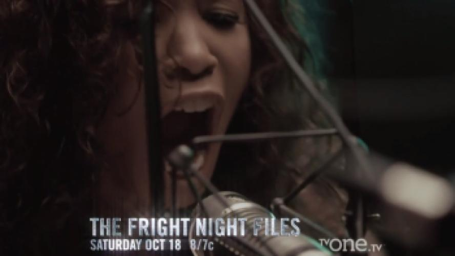 Fright Night Files next episode air date poster
