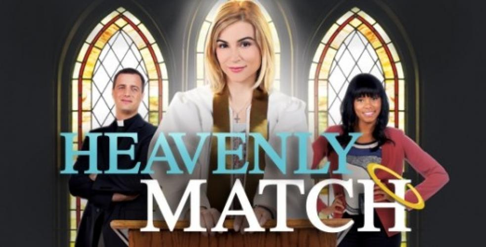 Heavenly Match next episode air date poster