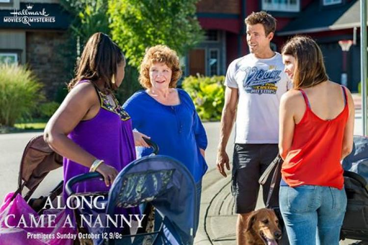 Along Came a Nanny next episode air date poster