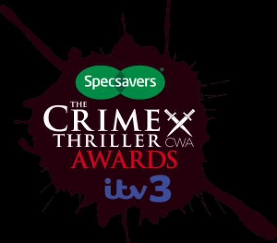 The Specsavers Crime Thriller Awards next episode air date poster