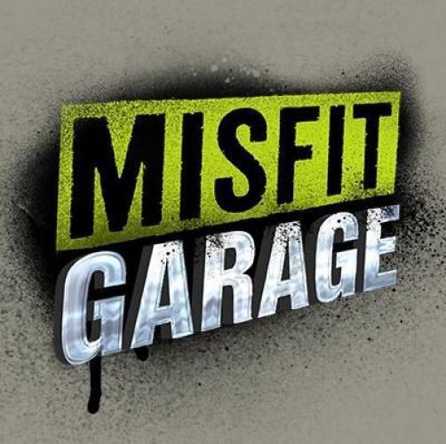 Misfit Garage next episode air date poster