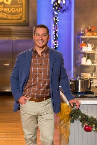 Holiday Baking Championship next episode air date poster