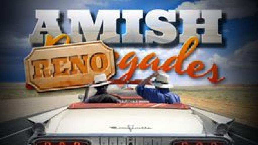 Amish Renogades next episode air date poster