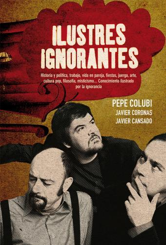 Ilustres Ignorantes next episode air date poster