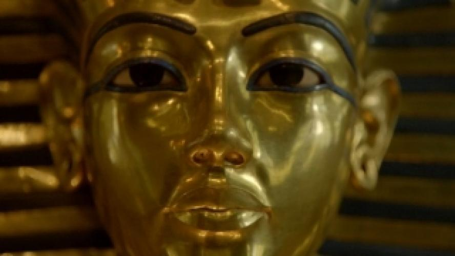 Tutankhamun: The Truth Uncovered next episode air date poster