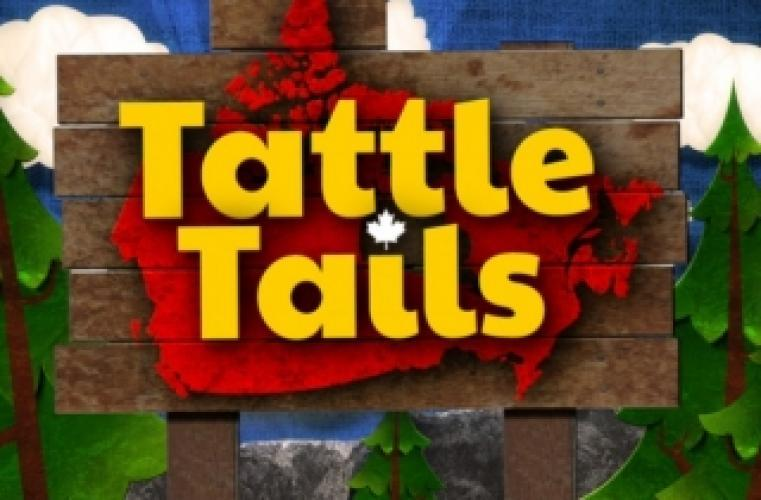 Tattle Tails next episode air date poster