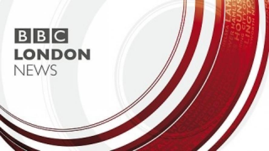 BBC London News next episode air date poster