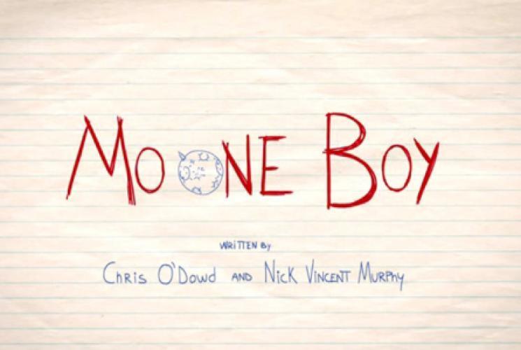 Moone Boy (US) next episode air date poster