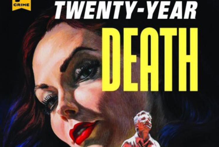 The Twenty-Year Death next episode air date poster