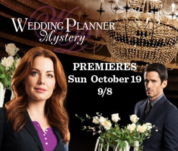 Wedding Planner Mystery next episode air date poster
