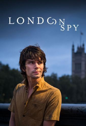 London Spy next episode air date poster