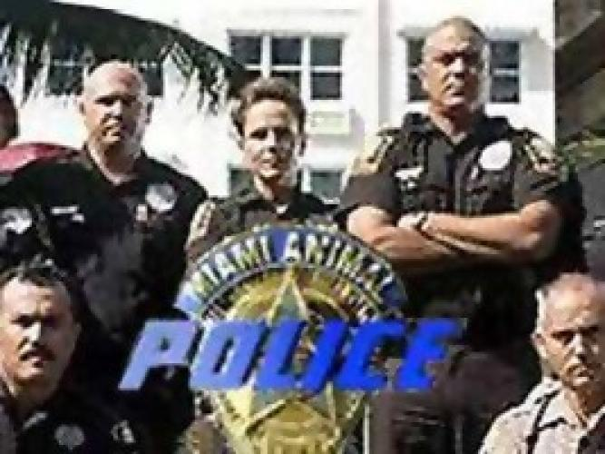 Miami Animal Police next episode air date poster