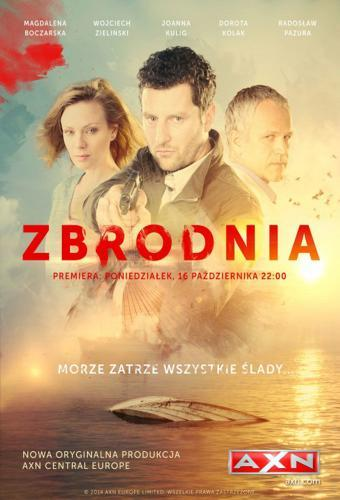 Zbrodnia next episode air date poster