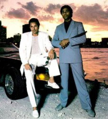 Miami Vice next episode air date poster