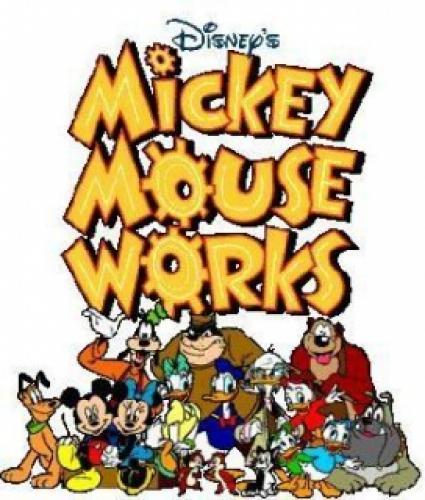 Mickey Mouse Works next episode air date poster
