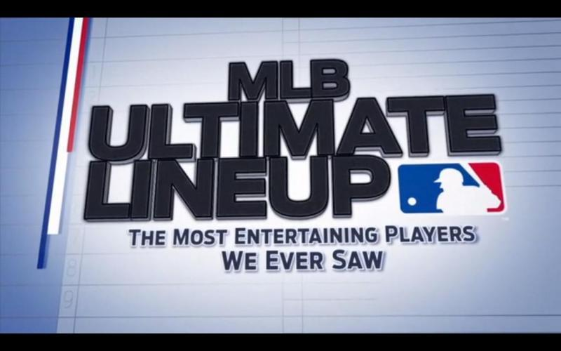 MLB Ultimate Lineup next episode air date poster