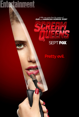Scream Queens next episode air date poster