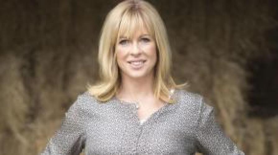 Annabel Langbein: The Free Range Cook next episode air date poster