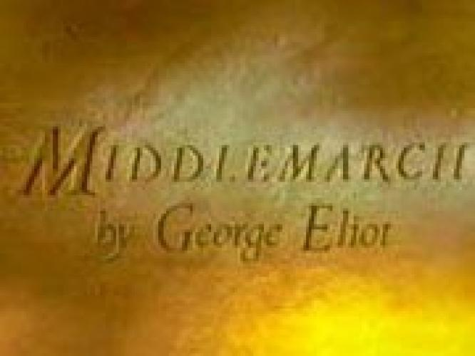 Middlemarch next episode air date poster