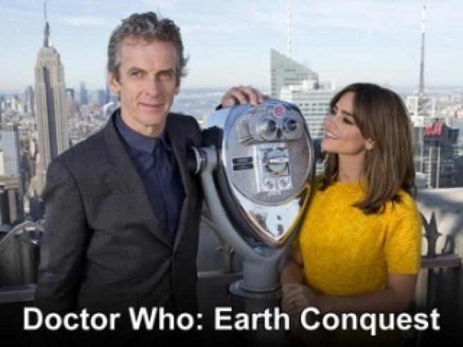 Doctor Who: Earth Conquest next episode air date poster